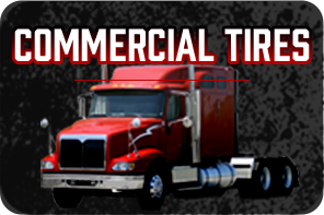 commercial truck tires in Wayne, OK